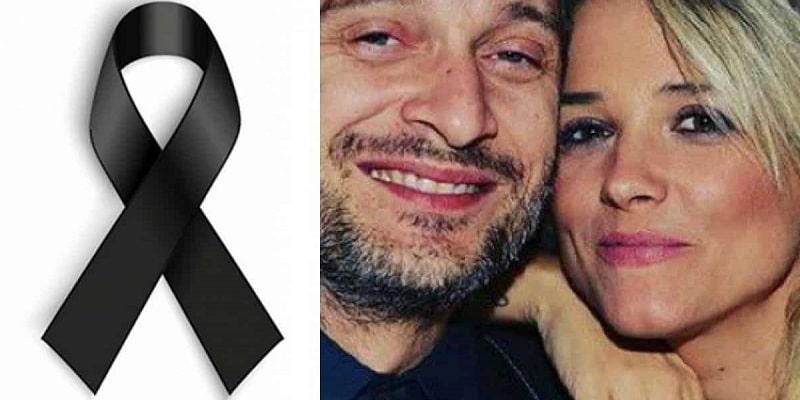 """Grave Lutto per Francesca e Claudio Santamaria: """"Abbiamo perso nostro figlio"""""""
