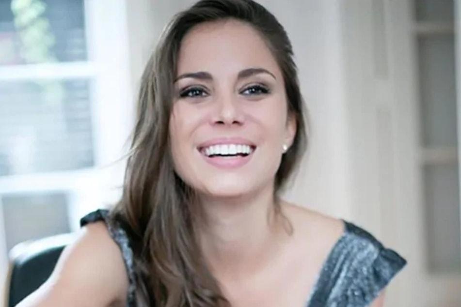 Fatimih Davila Sosa Former Miss Universe found dead in the bathroom.