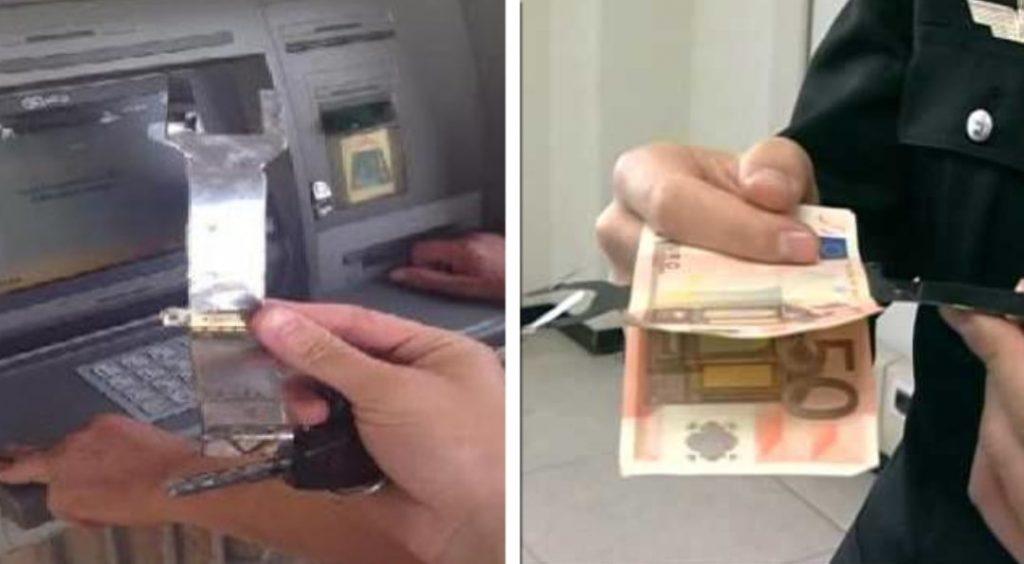 Bancomat impazzito, eroga più di 20 mila euro: la reazione inaspettata