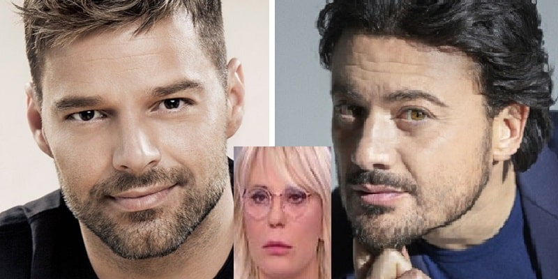 Ufficiale Amici 18, Ricky Martin e Vittorio Grigolo se ne vanno: ecco i possibili sostituti