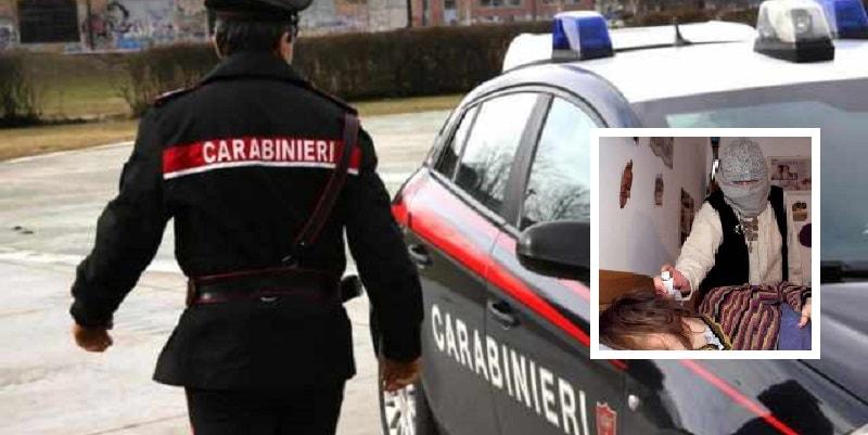"""Padova, """"Ha narcotizzato il figlio di 5 anni per ucciderlo"""": intervengono i carabinieri"""