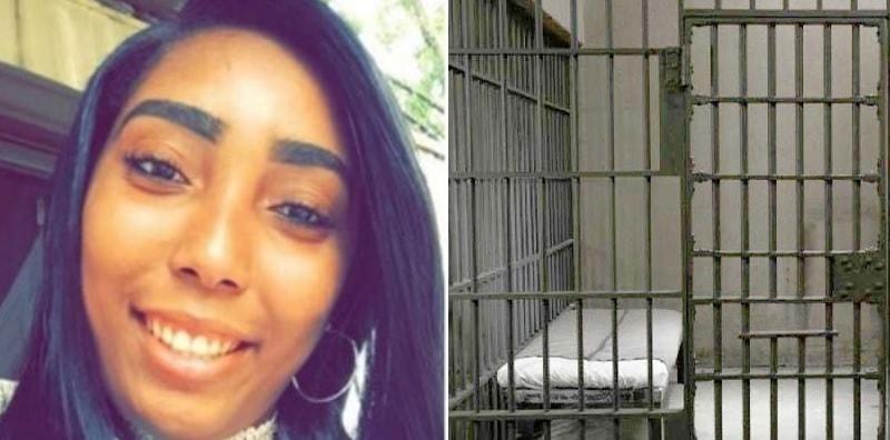 """Resta incinta mentre è in carcere, la confessione: """"Non so come sia successo"""""""