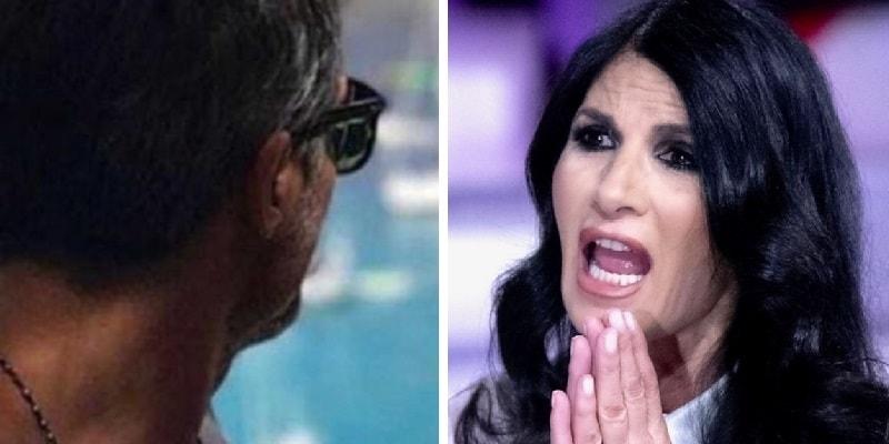 Pamela Prati e Marco Caltagirone si sono lasciati? Una storia su Instagram lascia dei sospetti