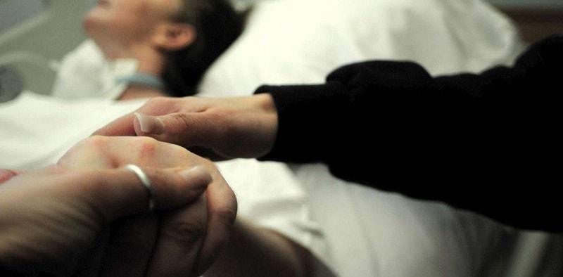 In coma da dicembre, 17enne si sveglia poco prima dell'espianto degli organi