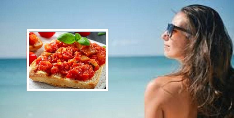 La dieta del sole per perdere 2Kg in una sola settimana