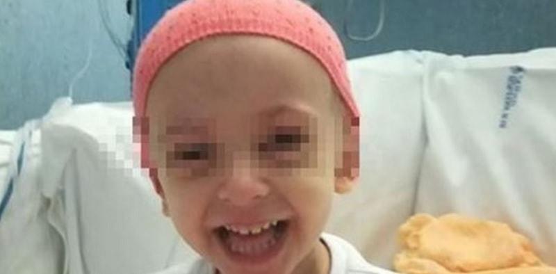 """Elisa, malata di leucemia. Il nuovo video appello del papà: """"Trapianto fallito, cerchiamo donatore. Salvate la mia bambina"""""""