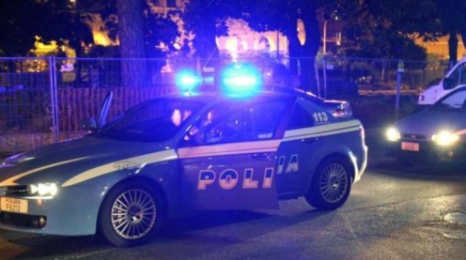 Guardia giurata armata viene fermata dalla polizia: in servizio vagava di notte completamente ubriaco
