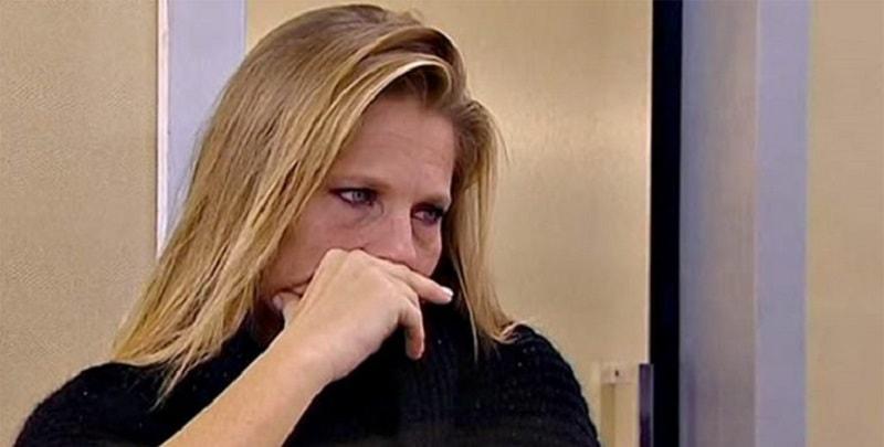 """Il racconto di Laura Freddi: """"Non ho più niente per colpa di una persona"""""""