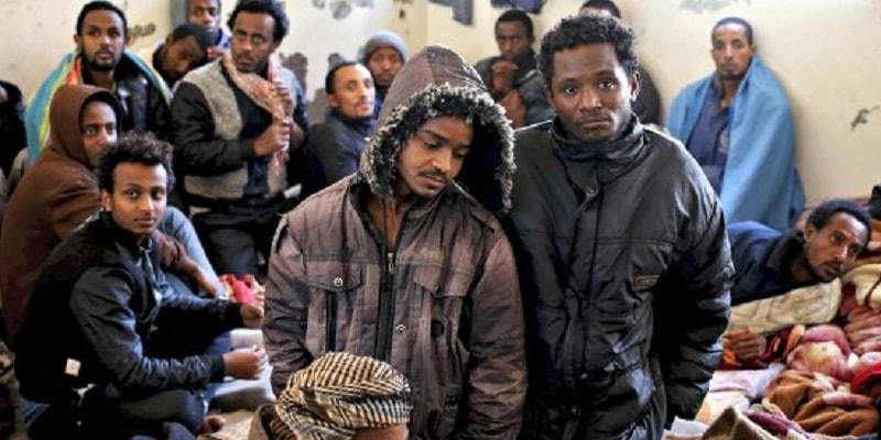 Rapporti (a pagamento) con minori: operatrice del centro migranti a processo