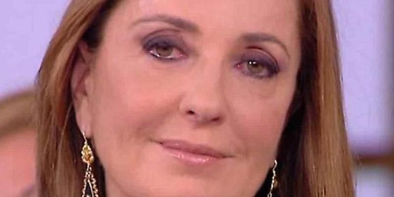 """Barbara Palombelli confida: """"Serena nella casa del GF,  ce l'ha detto lo psichiatra"""""""