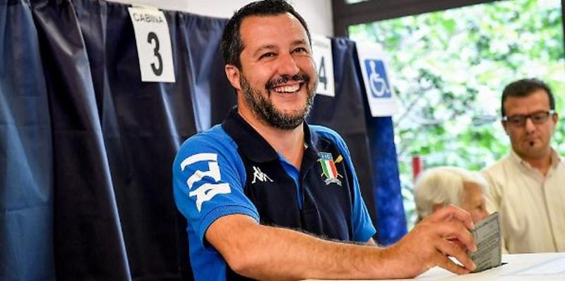Affluenza delle 19, elezioni europee: sorridono Salvini e la Lega, ecco perchè