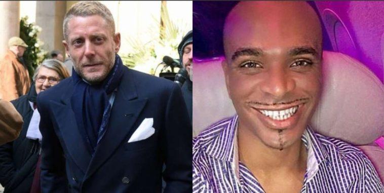 """""""Aggredito da un trans in un'orgia, lui distribuiva cocaina"""", le accuse dell'Ex a Lapo Elkann"""