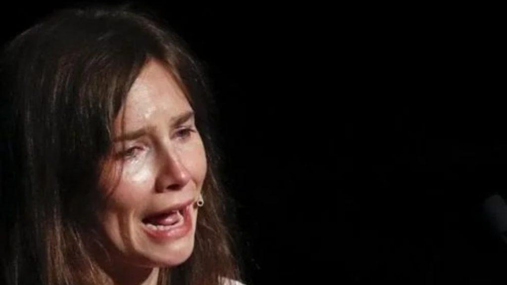 Strasburgo condanna l'italia: violati i diritti alla difesa di Amanda Knox