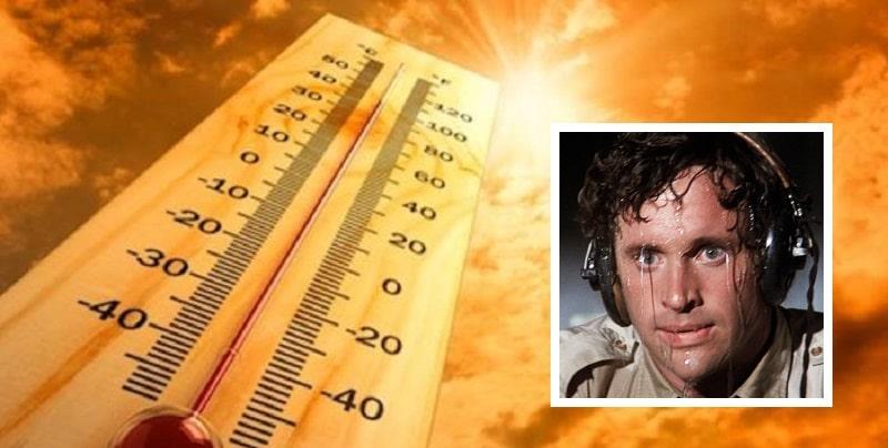 Meteo, caldo record: in arrivo ondata tra le più intense degli ultimi decenni