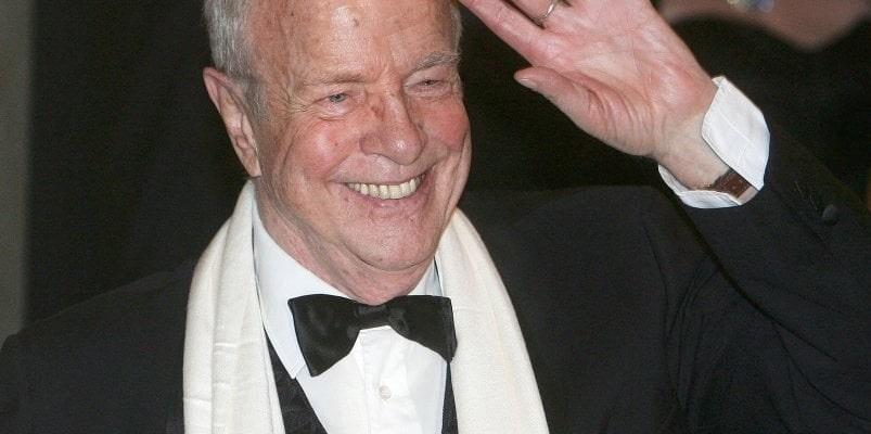 E' morto Franco Zeffirelli, è stato un grande Maestro per il cinema italiano