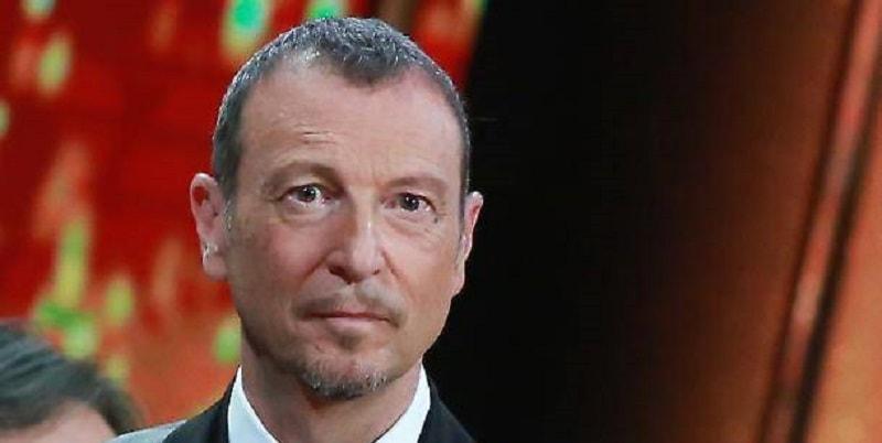 Festival di Sanremo |  il cantante questa sera non si esibirà a causa del coronavirus