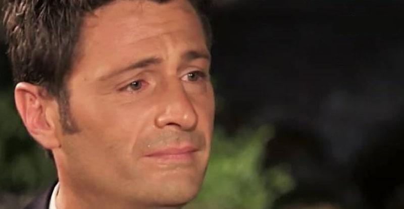 """Filippo Bisciglia in coma farmacologico: """"Ho visto la luce"""""""