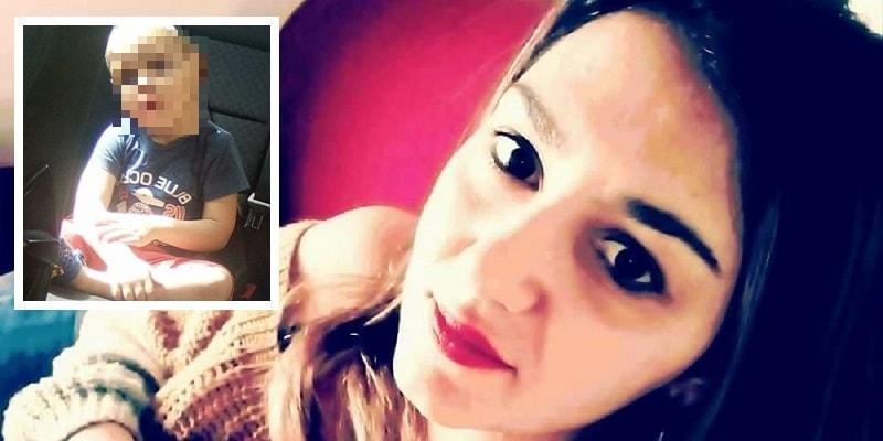 Martina investita e uccisa da un'auto, lascia un bimbo disabile: il conducente era drogato