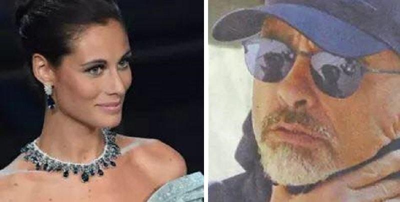 """""""Marica ha un altro uomo, è ricchissimo"""", ha già dimenticato Eros Ramazzotti"""