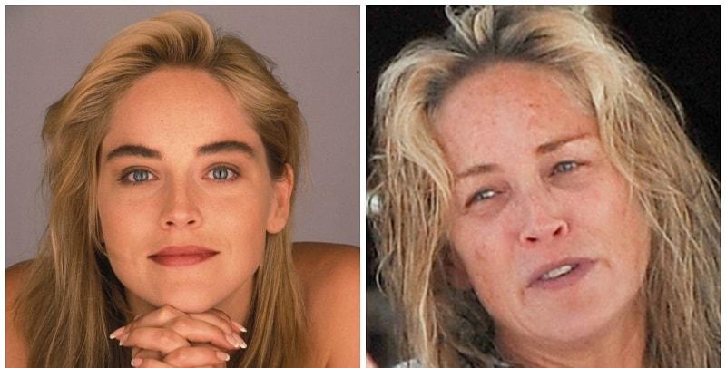 """Sharon Stone parla della sua malattia: """"Ho perso tutto, anche mio figlio"""""""