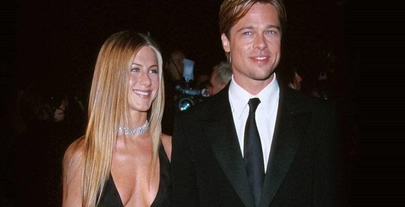 Brad Pitt e Jennifer Aniston, il ritorno di fiamma: le indiscrezioni