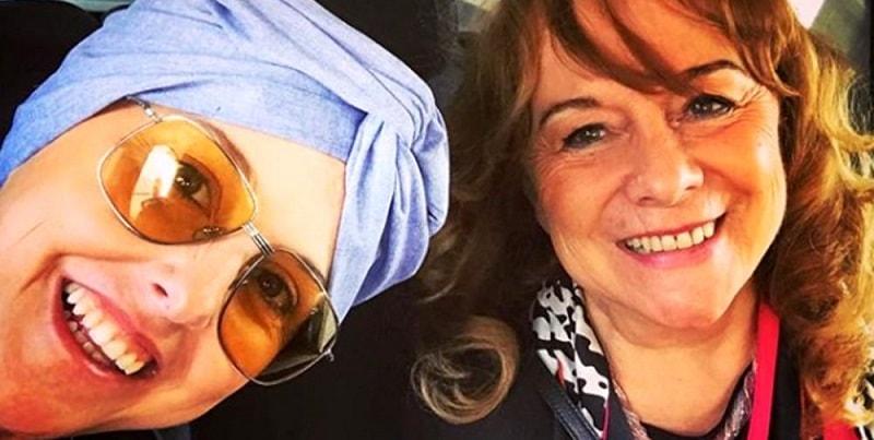Nadia Toffa, l'ultimo pensiero per la mamma Margherita