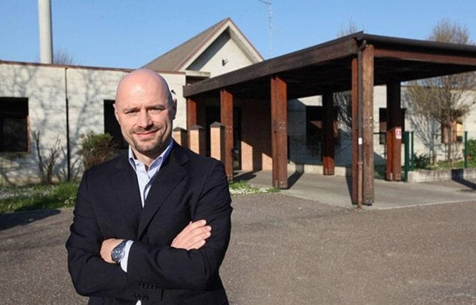 Caso Bibbiano, nuova richiesta di arresto per il sindaco Andrea Carletti