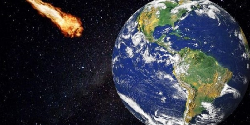 """""""L'impatto è certo"""", asteroide verso la terra: alleanza Usa-Europa in atto"""