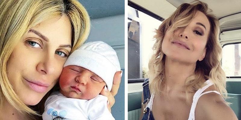 Barbara D'Urso rifiuta di fare la madrina del figlio di Paola Caruso: ecco il motivo