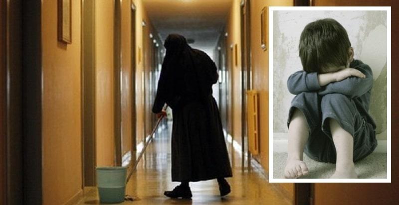 Bimbi legati, insultati e picchiati all'asilo: arrestata una suora