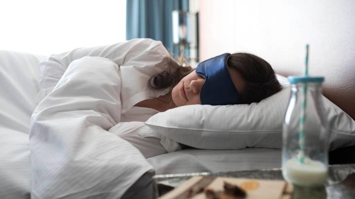 Le persone che fanno un pisolino pomeridiano hanno un minor rischio di attacchi di cuore, ecco perchè