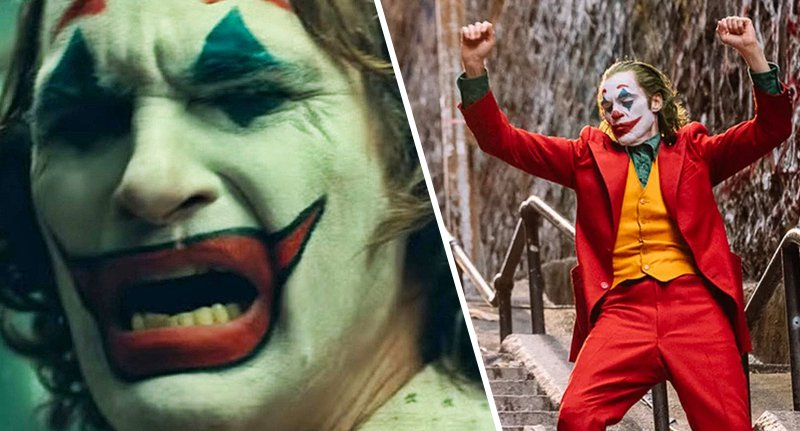 Joker, il film è troppo forte: le persone scappano dal cinema inquietate