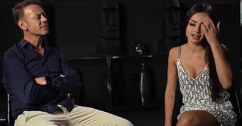 """""""La mia prima volta a 11 anni"""", lei è Martina e la presenta Rocco"""