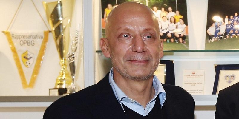 """Gianluca Vialli, il tumore che lo affligge è tra i più letali: """"Il mio obiettivo è di morire dopo.."""""""