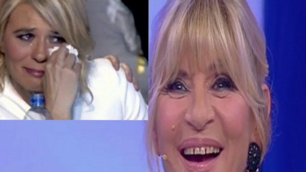 """Bufera su Gemma Galgani: """"Segnalazioni assurde, sta prendendo in giro tutti"""". L' Addio a Uomini e Donne, Maria infuriata"""