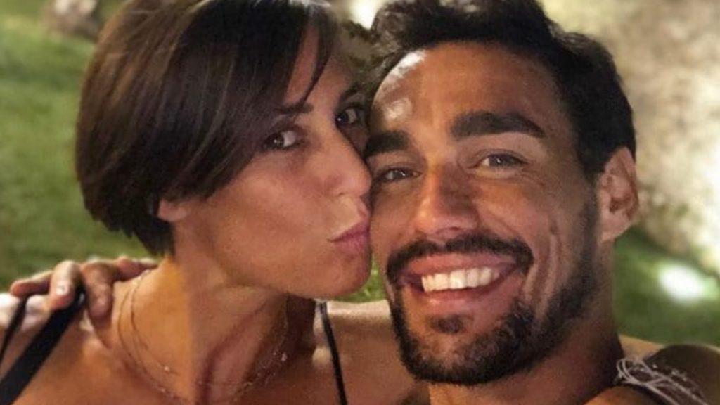 """Fabio Fognini svela: """"Io e Flavia Pennetta aspettiamo una femmina, il suo nome comincerà per F"""""""