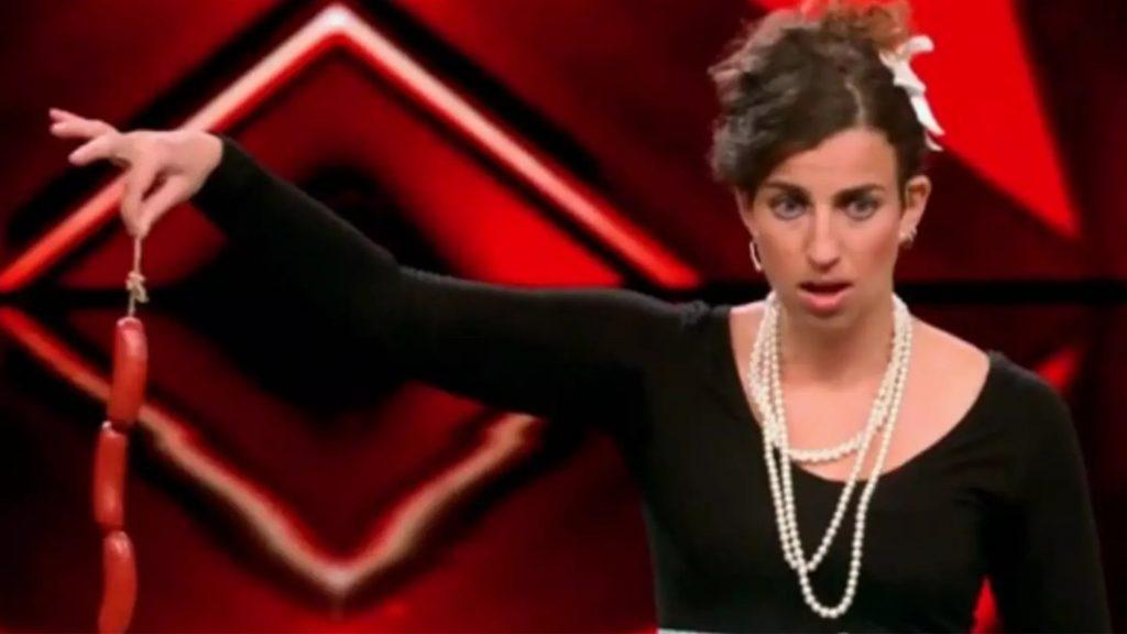 Talent Show Germania:  giudici  scioccati, concorrente 'mangia' salsicce con il sedere [VIDEO]