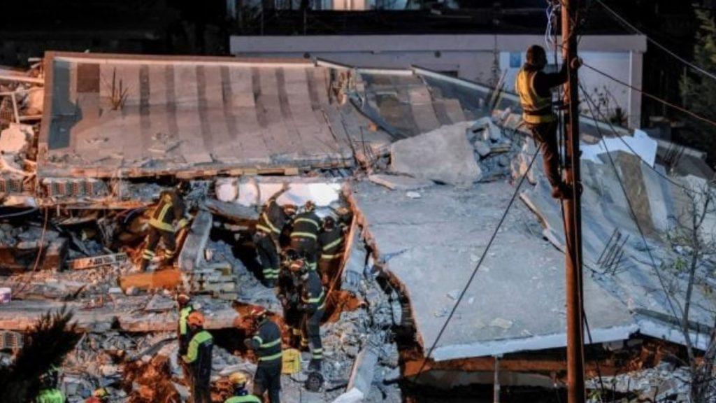 Terremoto in Albania, nuove forte scossa di magnitudo 4.5: avvertita anche a Tirana