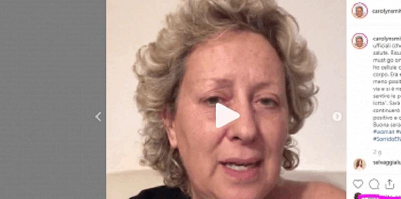 Carolyn Smith, la brutta notizia dopo 5 anni di battaglie