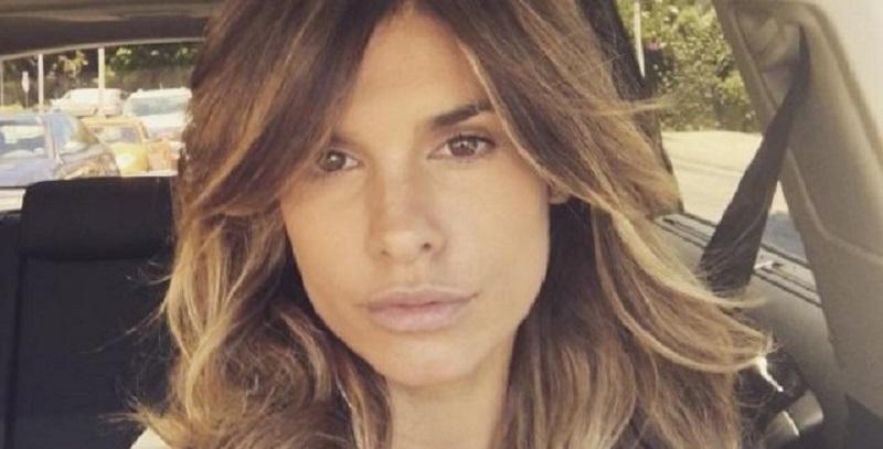 Elisabetta Canalis vittima di vandali 'L'hanno distrutta': la denuncia sui social