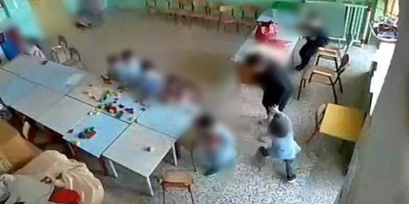 """Maestra insultava i bambini:""""Maiali, ordine e disciplina"""". ARRESTATA"""