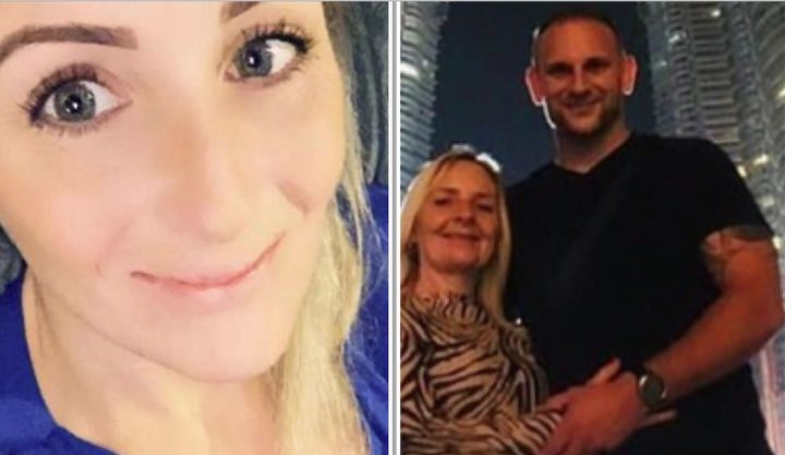 Tradisce la moglie con la suocera in luna di miele |  due mesi dopo aspettano un bimbo