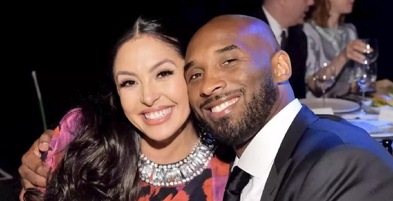 Kobe Bryant |  ecco chi è la moglie di Kobe e la mamma di Gianna Maria