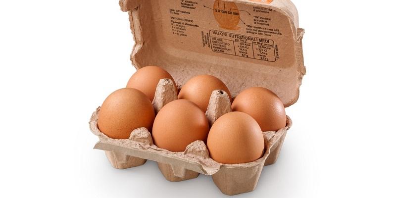 Ministero della Salute, uova e formaggio ritirati dalla vendita: ecco i lotti interessati