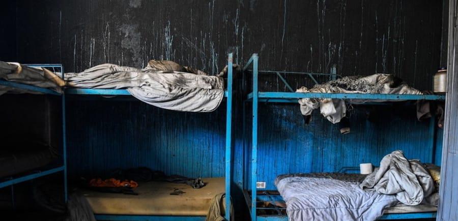 ULTIMORA |  Grave incendio in orfanotrofio |  morti 15 bambini bruciati vivi  Una strage!!