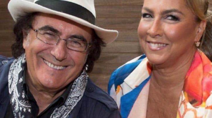"""Al Bano e Romina Power beccati """"insieme"""": fan in delirio tor"""