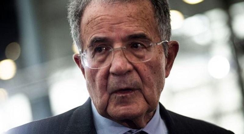 Romano Prodi, grave lutto per l'ex Premier: Matteo Prodi ci