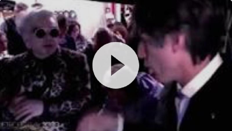 Video Morgan e Bugo dietro le quinte del Festival di Sanremo: ecco cosa è successo davvero