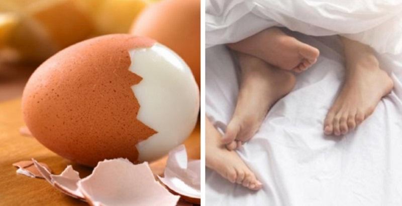 Ragazzo arriva in Ospedale con 15 uova infilate lì: gioco di coppia finito male