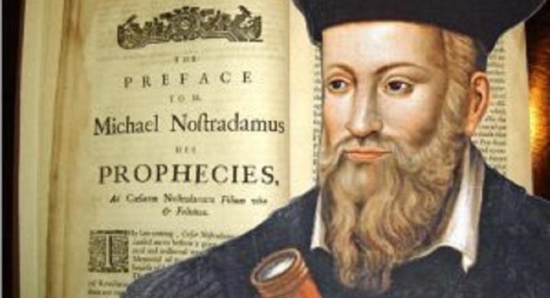 Nostradamus, le 7 profezie catastrofiche di fine 2020
